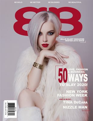 BB Magazine Winter 2019