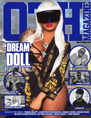 OTH Magazine Issue 18