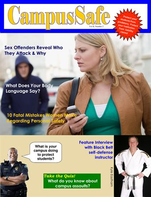Bold Step magazine