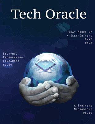 Tech Oracle