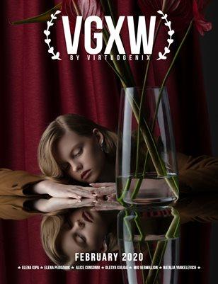 VGXW Magazine - February 2020