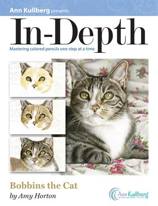 In-Depth - Bobbins the Cat