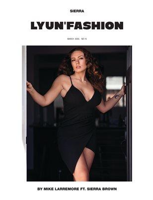 LYUN ISSUE No.15 (VOL No.1)