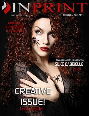 Issue 23: Creative 2013