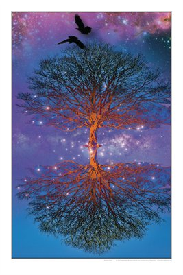 Ravens Tree
