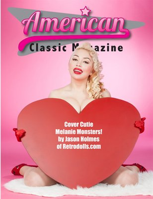 American Classic Magazine February Issue