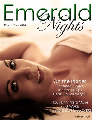 Emerald Nights Magazine Dec 2014