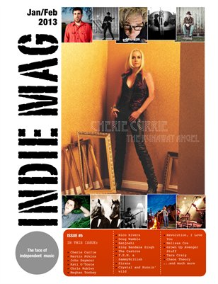 Indie Mag Jan/Feb 2013