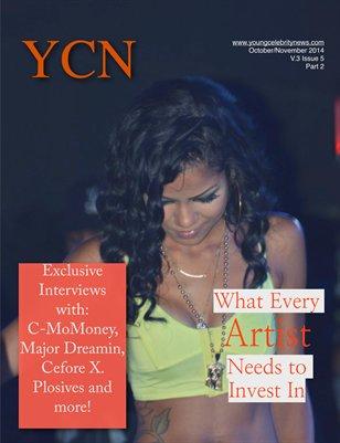 OCT/NOV ISSUE Pt. 2