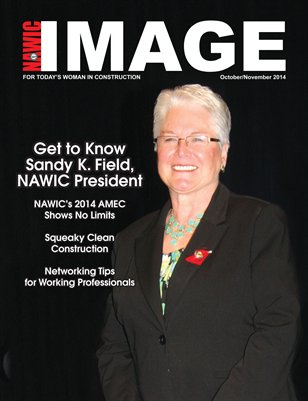 The NAWIC Image October/November 2014