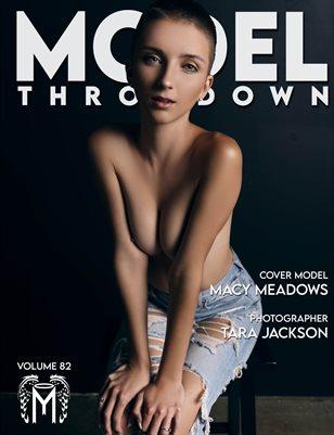 Model Throwdown 82