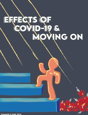 Effects of COVID-19 and Moving on