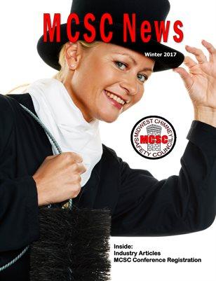 MCSC News Winter 2017