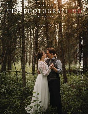 Romance Vol. 1 | February 2021