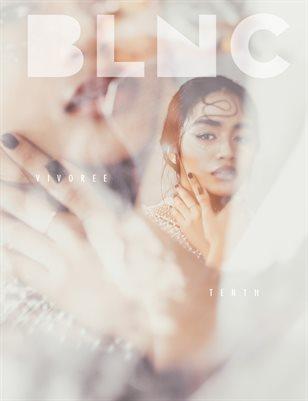 Blnc Magazine: The 10th Issue