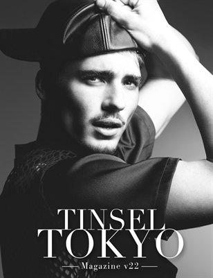 Tinsel Tokyo - v22 - Love Game