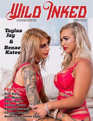 Wild Inked Issue 2