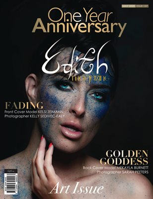 Anniversary, Art Issue 137, May 2020