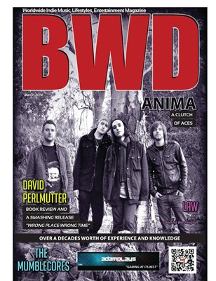 BWD Magazine - March 2014