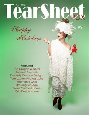 TearSheet PDX - December 2018