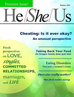 He/She/Us