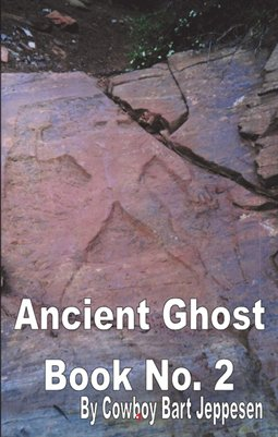 Ancient Ghost Book No 2