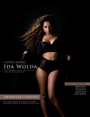 Swimwear/Lingerie Issue 4