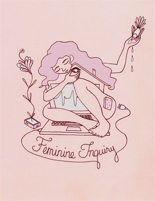 Feminine Inquiry 2015 Fall Issue II