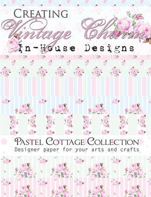 Pastel Cottage Designer Paper