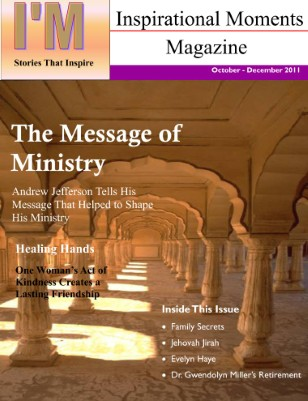 The Message of Ministry