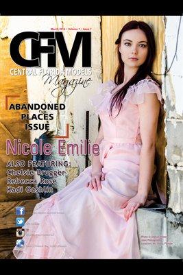 Poster CFM Magazine Mar 2016