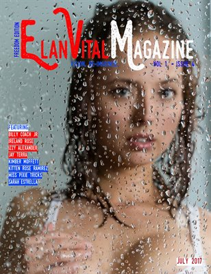 Elan Vital Magazine Issue 4