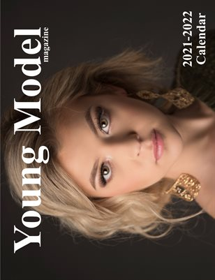 Young Model Magazine Glam 2021-2022 Calendar