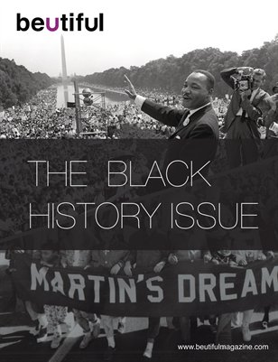 The Black History Issue