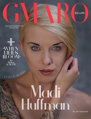 GMARO Magazine August 2019 Issue #12