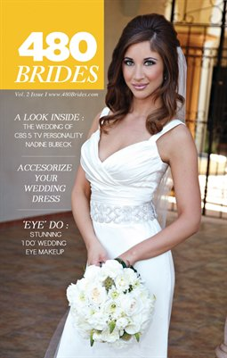 480 Brides Issue 2