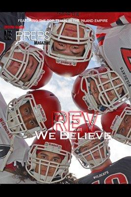 REV Cover 2013