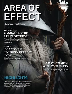 Area of Effect - Issue #8