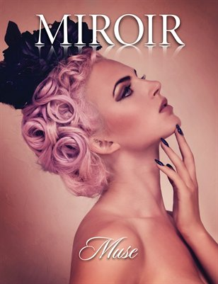 MIROIR MAGAZINE • Muse • Johnny Se