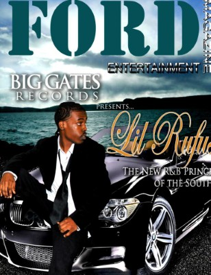 October Issue of Ford Ent Magazine