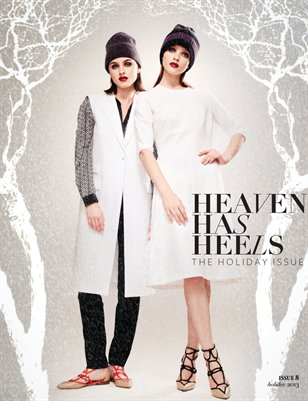 Heaven Has Heels Holiday 2014