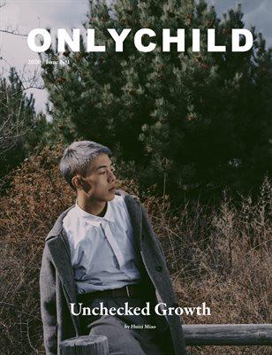 ONLYCHILD Magazine Issue 1B