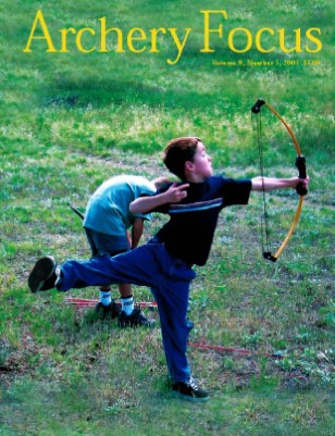 Archery Focus Magazine Volume 9 No 5