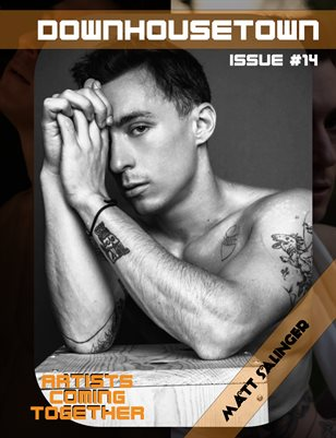 DHT Issue #14
