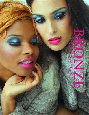 Bronze Beauty & Fashion Edition