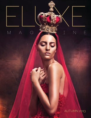 Eluxe Magazine: The Autumn Issue