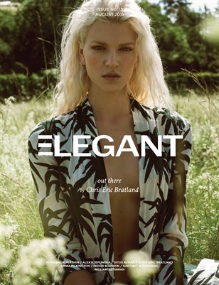 Fashion #7 (August 2015)