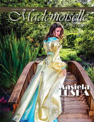 Mademoiselle French Collection with Masiela
