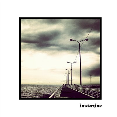 Instazine Issue#1