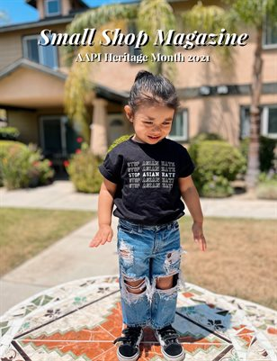 AAPI heritage month 2021